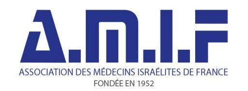 AMIF – Association des Médecins Israélites de France