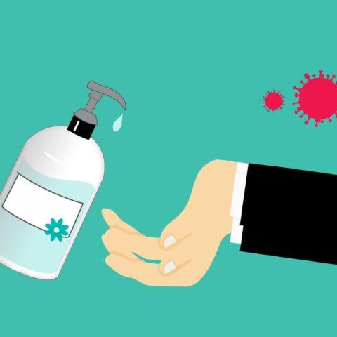 enfant-risque-utilisation-gel-hydroalcoolique-covid-19